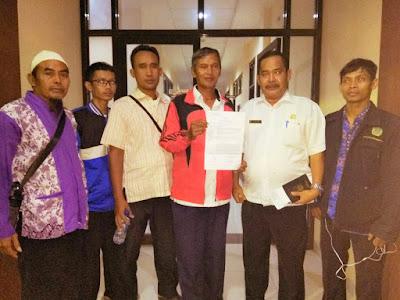 PGRI & Sejumlah Kepala UPTD Pendidikan Kecamatan di Karawang Mencibir Sikap Sahdi Abidin Akibat Mempolisikan Guru Honorer