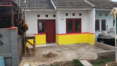DP 15jutaan Rumah Subsidi Murah Dekat Pasar Babelan Bekasi Ready Stok Mau?