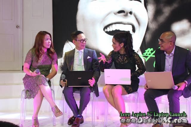 Acer Aspire S7 Notebook