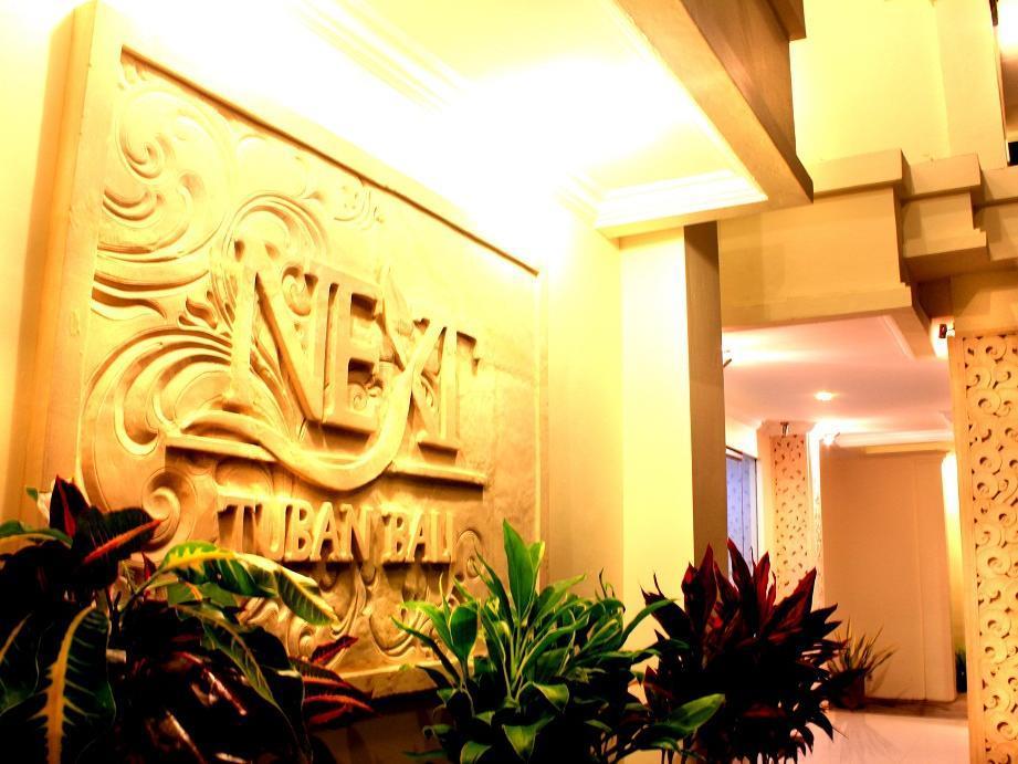 Next Tuban Hotel 12