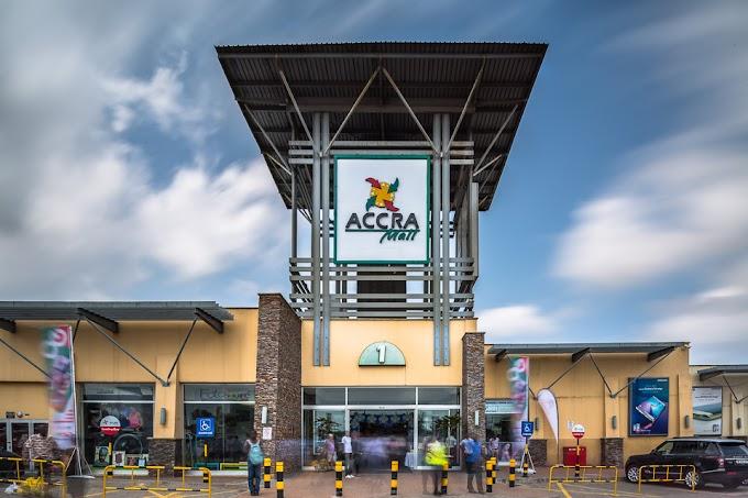 Terrorist attack on Accra Mall false – Police