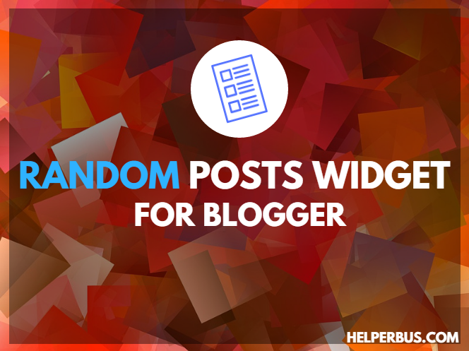 random-posts-widget-with-thumbnails-for-blogger