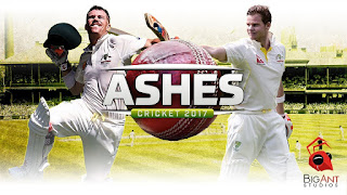 ASHES CRICKET 2017 free download pc game full version