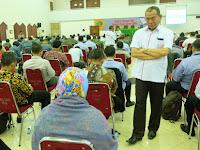 Ditjen Haji Gelar Seleksi Petugas Haji Arab Saudi