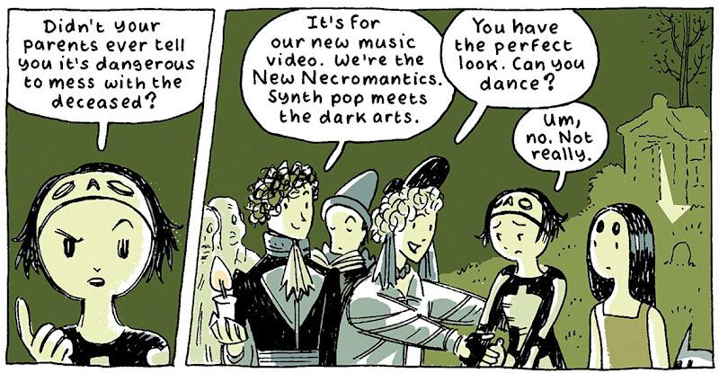 Les comics que vous lisez en ce moment Skeletonkey