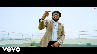 VIDEO: Kcee – We Go Party ft. Olamide