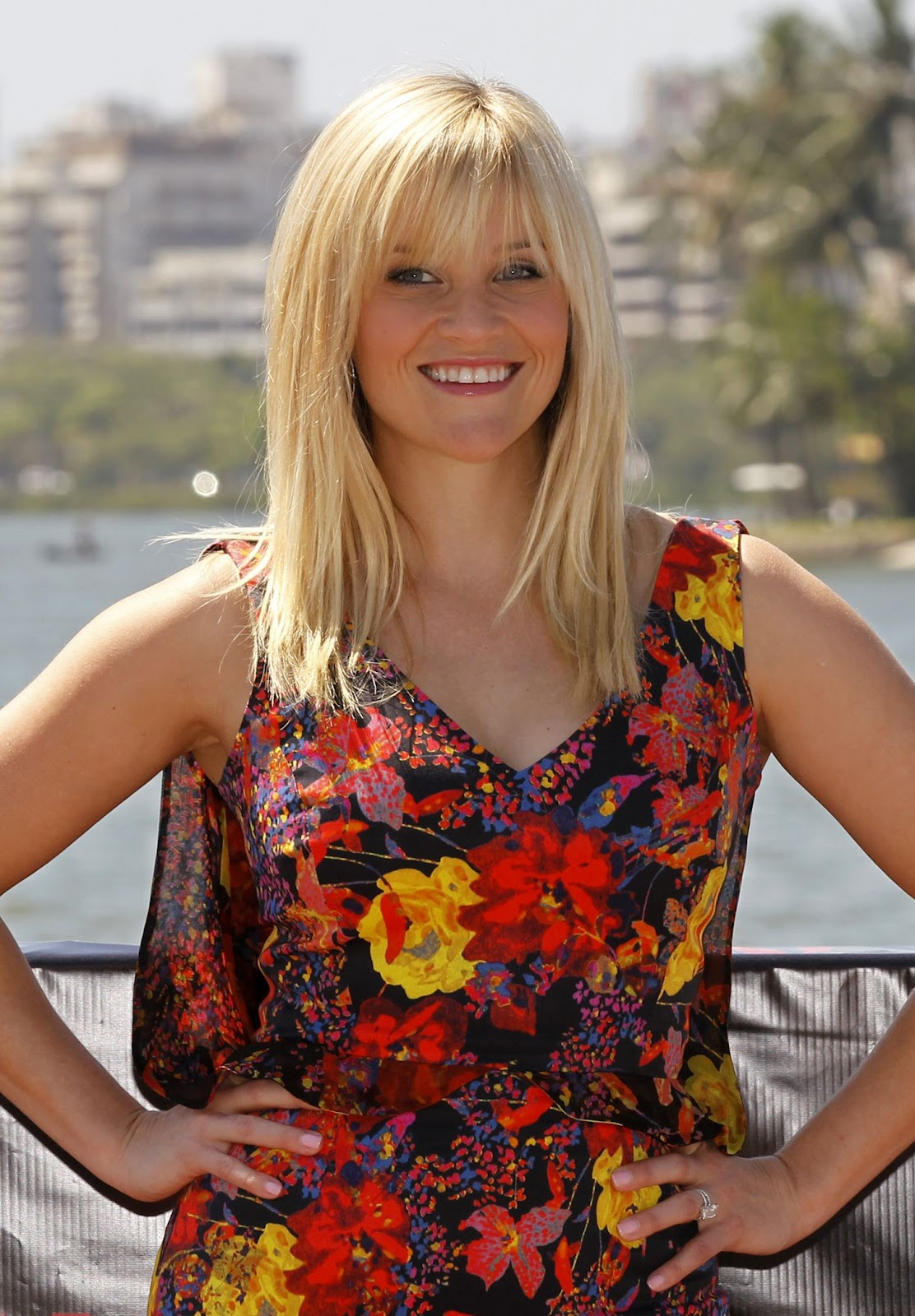 Reese Witherspoon Hairstyle Trends Reese Witherspoon Hairstyle Trends