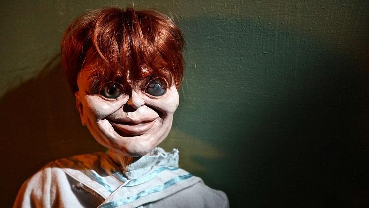Misteri Boneka Setan yang Menebar Teror Mengerikan di Florida