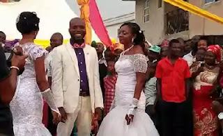 Man Marries Two Women Same Day In Abia (Photos)