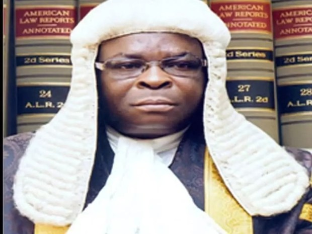 Chief Justice of Nigeria