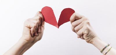 5 Tips Putus Cinta Tanpa Drama