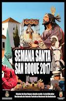Semana Santa de San Roque 2017 - Isaac Cruces
