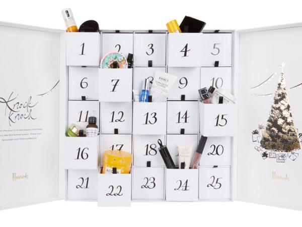 The Very Best Beauty Advent Calendars 2018