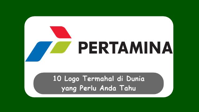 Logo Termahal di Dunia