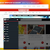 Keahlian Siswa Home School Tunas Bangsa di Bidang Web Desain