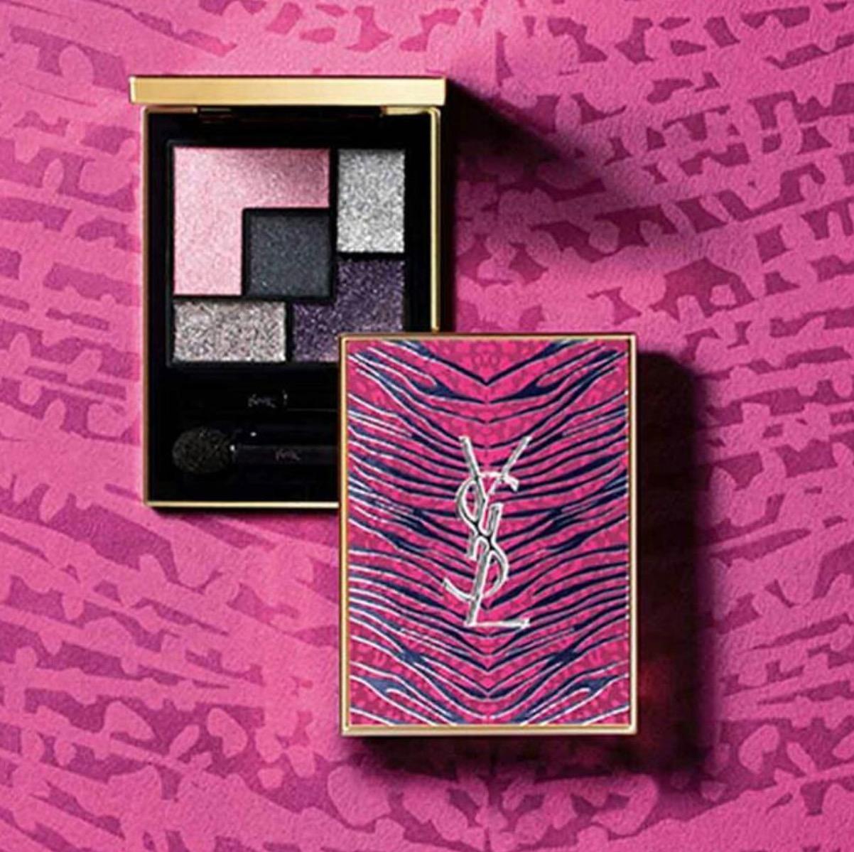 Smartologie Chanel Tom Ford Nars Giorgio Armani Dior
