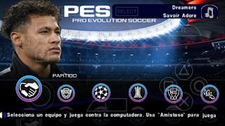 PES Chelito V4 Mod Premium Textures 2019 PPSSPP