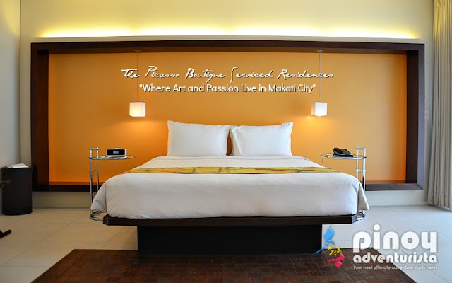 The Picasso Boutique Serviced Residences Hotel Review