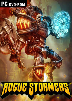 Rogue Stormers PC Full Español