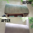 Dirty Awnings? How To Properly Clean Awnings