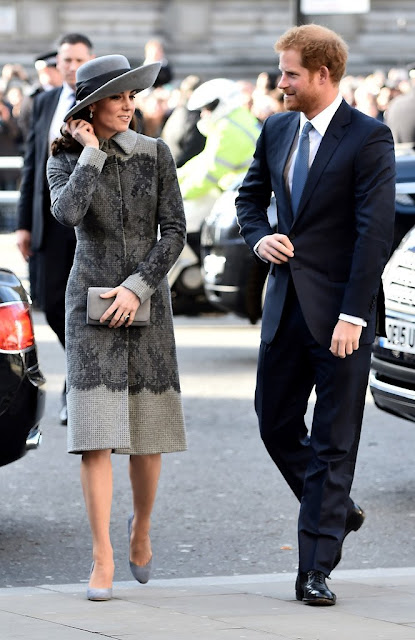 order of service william and catherine pdf