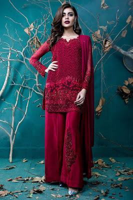 Latest-zainab-chottani-party-wears-2018-collection-1