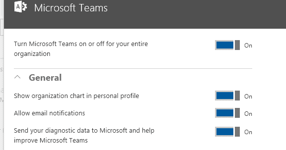 Activer Microsoft Teams ~ Le blog TOIP VOIP