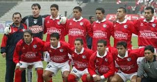 Cienciano 2001