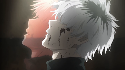 Tokyo Ghoul:re Episode 6 Subtitle Indonesia