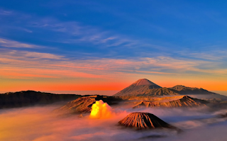 Bromo Tour from Malang