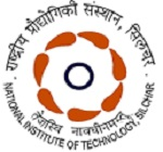 National Institute of Technology, Silchar Walk-In Interview for the post of Library Trainee