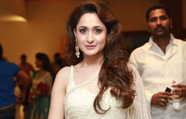 Pragya Jaiswal at Director Krish Wedding Photos