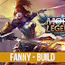 Fanny: Build (Mobile Legends)