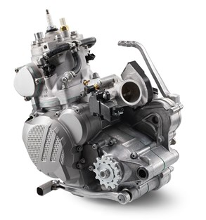 Mesin KTM 250 EXC TPI