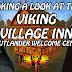 Taking A Look At The Viking Village Inn In Outlander Welcome Center • Shroud Of The Avatar