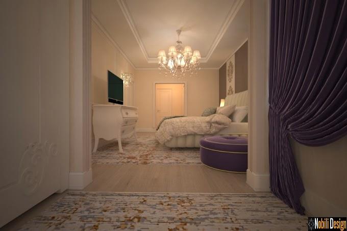Design interior case clasice Brasov - Amenajari interioare Brasov pret