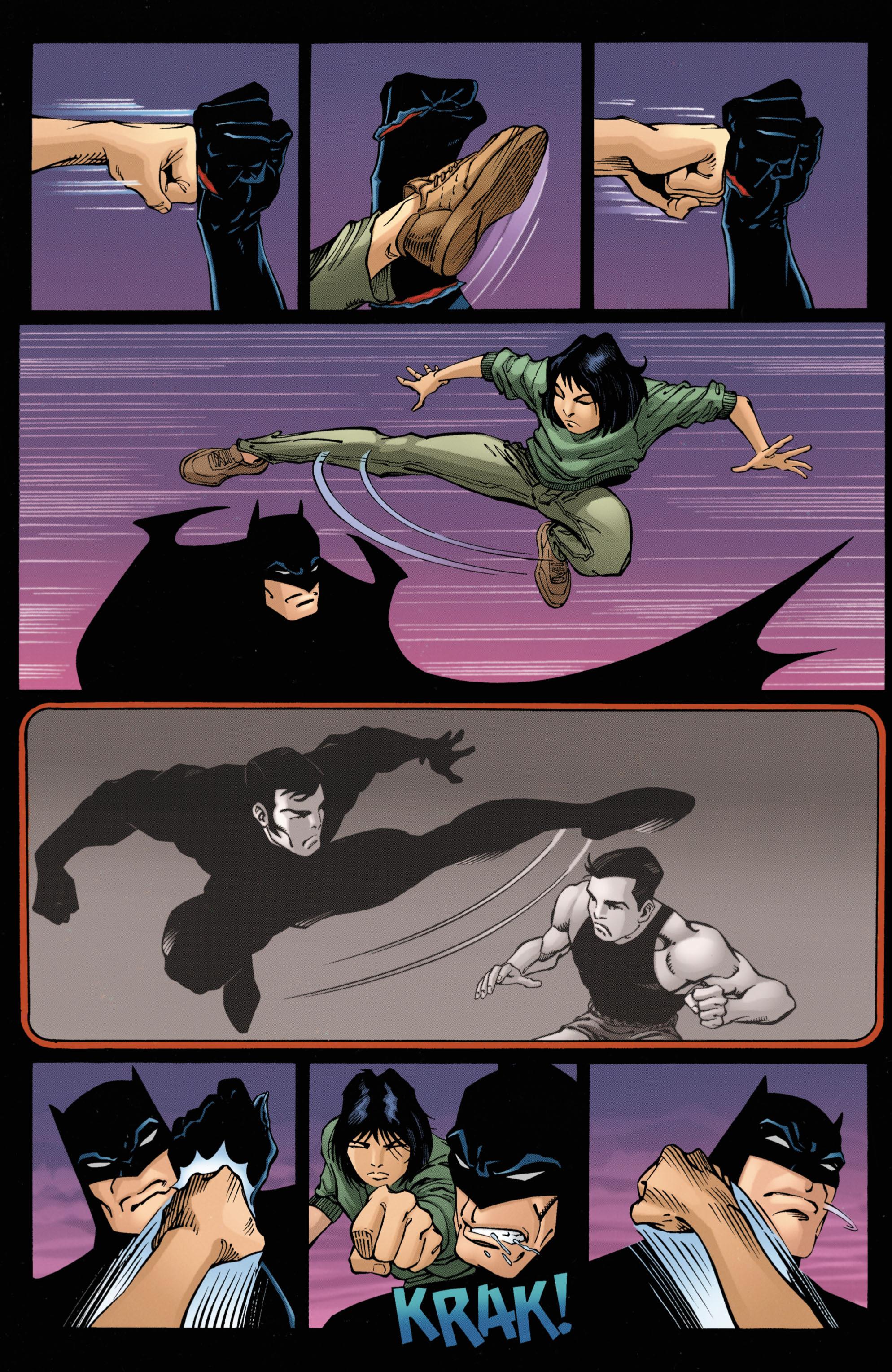 Detective Comics (1937) 734 Page 11