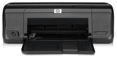 recognized for efficiency inward liberate energy consumption HP Deskjet D1660 Driver Download