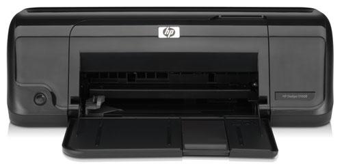 HP Deskjet D1660 DRIVERS LINKS