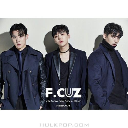 FCUZ – Re:Boot – Single