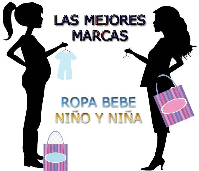 1cddd2a34 Marcas de ropa bebe