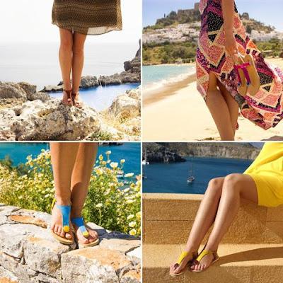 Dooq Sandals