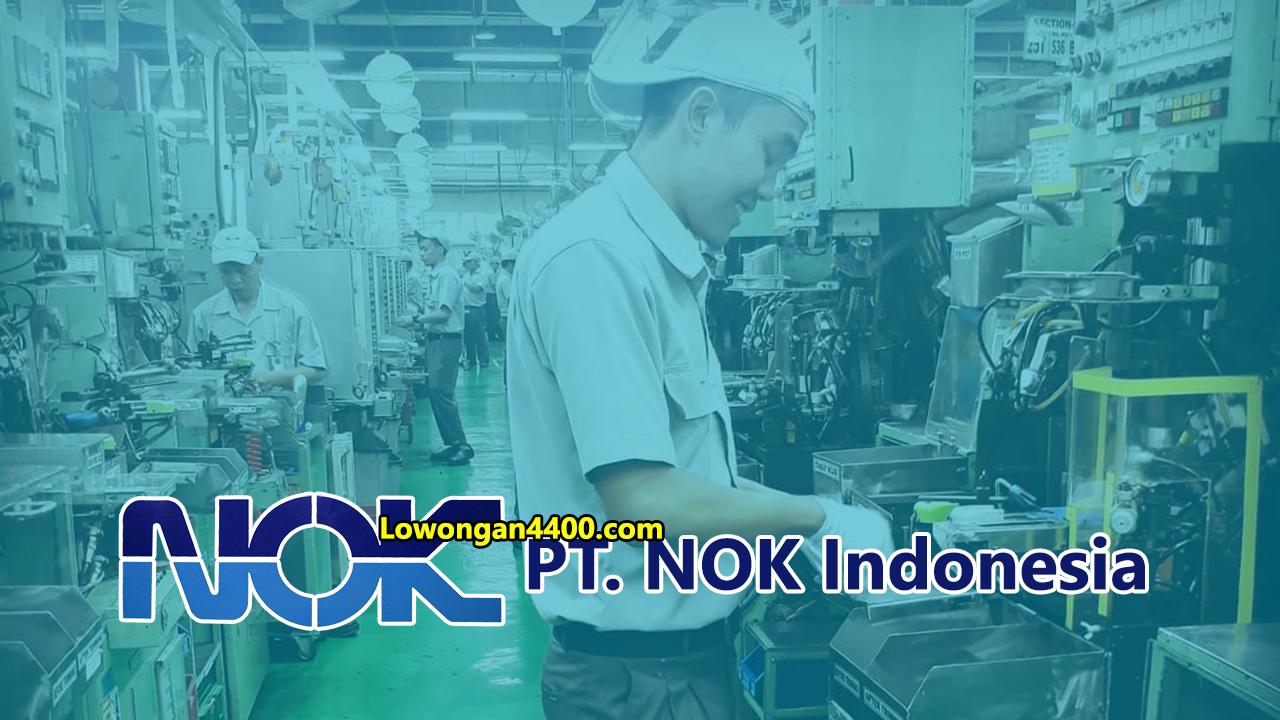 Loker PT NOK Indonesia 2019