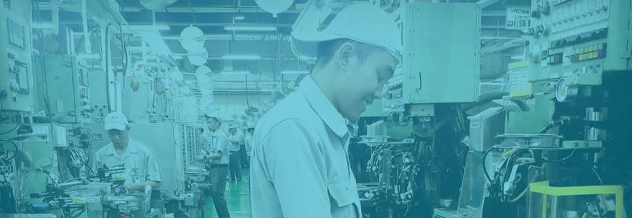 Lowongan Kerja Operator Produksi PT NOK Indonesia