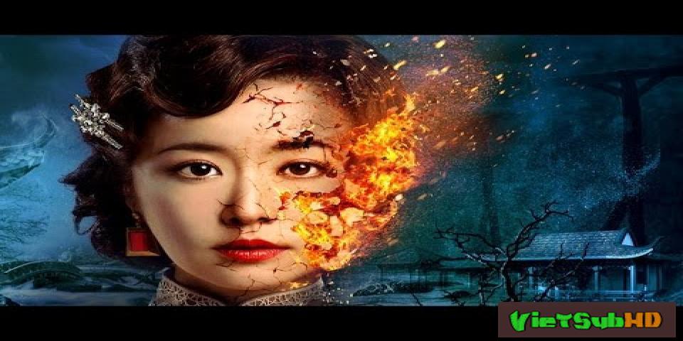 Phim Bóng Ma Nhà Hát (ma Cung Mị Ảnh) VietSub + TM HD | Phantom Of The Theater 2016