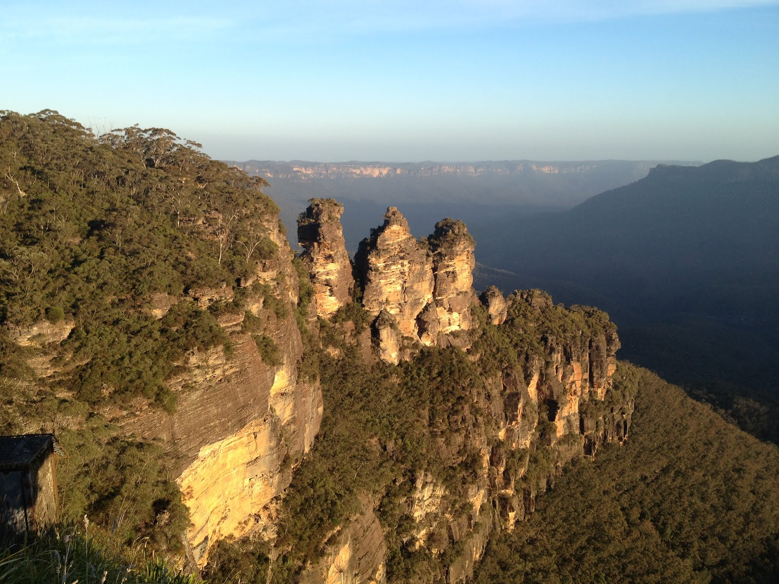 Wine Travel Stories Wine Judging Trip To Blue Mountains Of