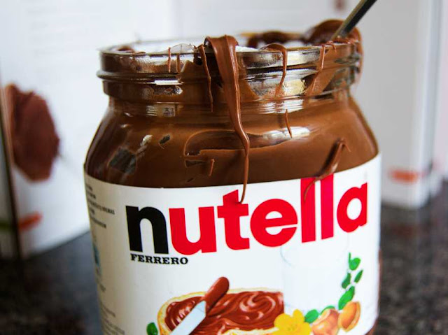 WARNING: Famous Chocolate Spread Nutella is Actually Dangerous to Your Health! FIND OUT WHY!
