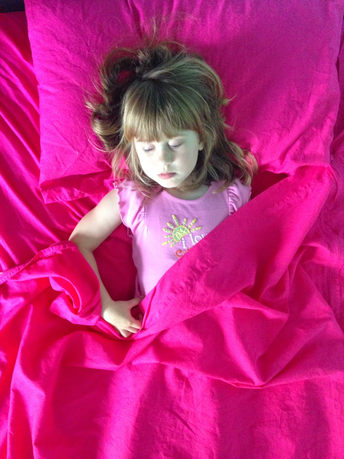Kids Zip Sheets, No More Tangles, Neat Bed