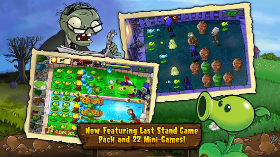 Plant Vs Zombies Mod Apk Unlimited Everything