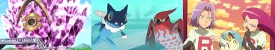 Pokémon - Capítulo 44 - Temporada 18 - Audio Latino - Subtitulado